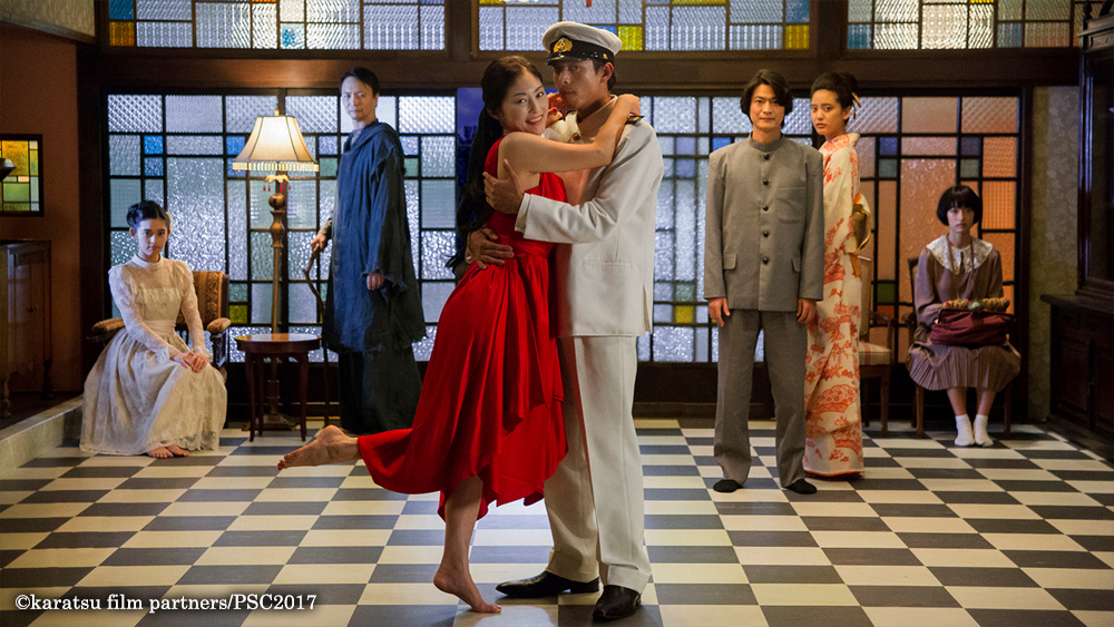FILMS | GINMAKU Japanese Film Festival